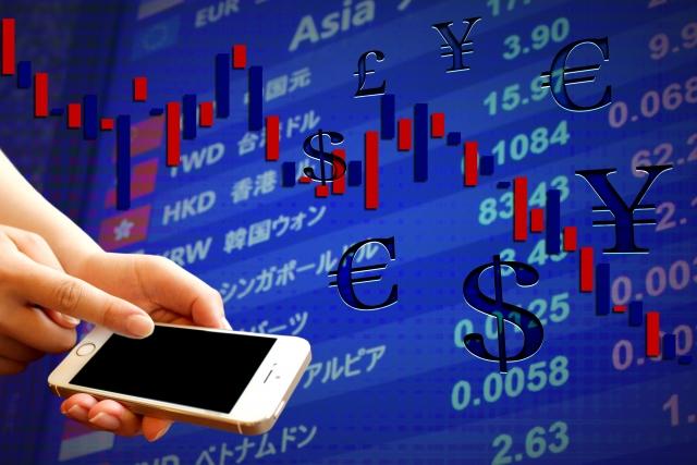 株の出来高ってなに?どのようにして分析に使うのか?