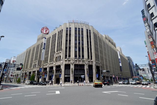 【超初心者向け】三越伊勢丹ホールディングスの株の購入の仕方