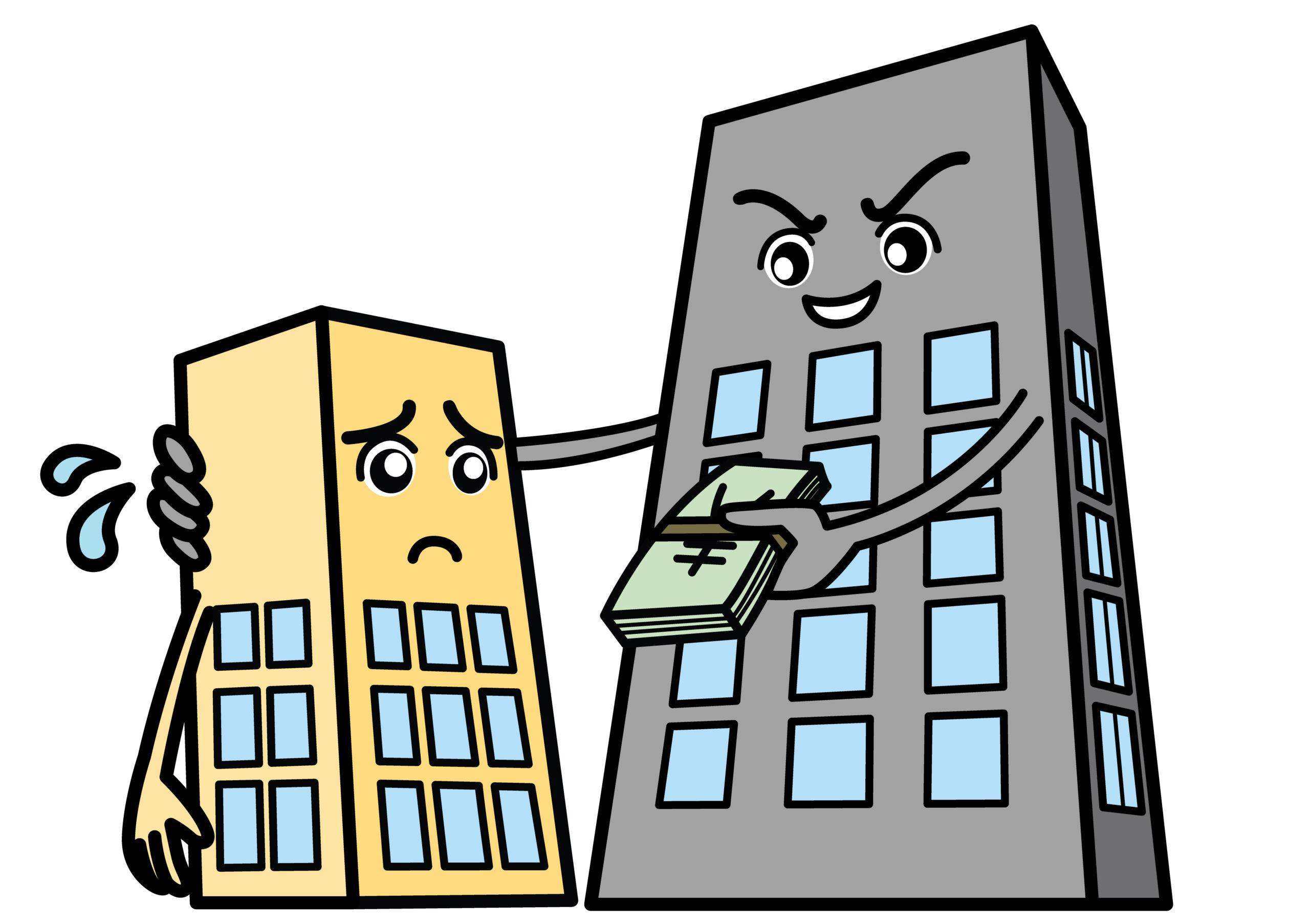 コロワイドの大戸屋に対するTOBの買付代理人はSBI証券