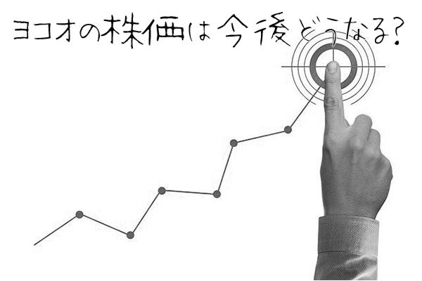 【超初心者向け】ヨコオの株の購入の仕方と今後の株価予想