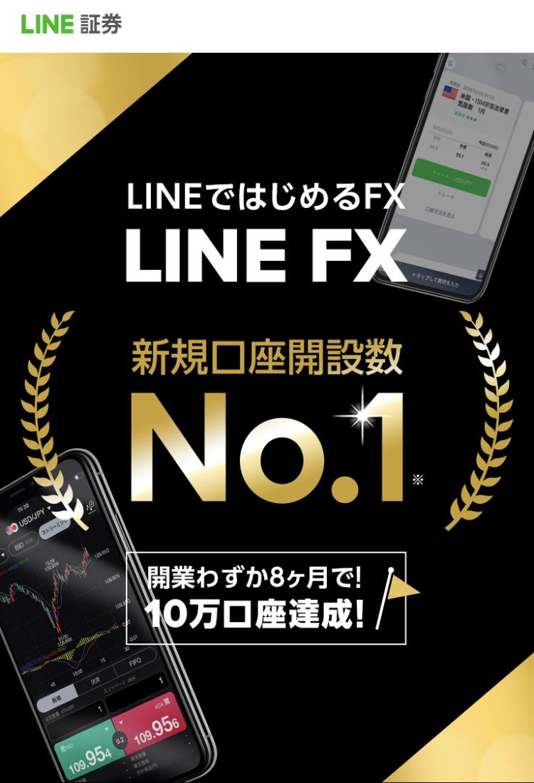 【超初心者向け】誰でもわかるLINEFX(ラインエフエックス)のやり方