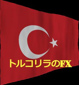 【超初心者向け】FPが解説!トルコリラと円のFXの魅力